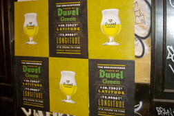 Duvel Green - Non-Traditional Case Study